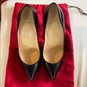 Christian louboutin heels 👠